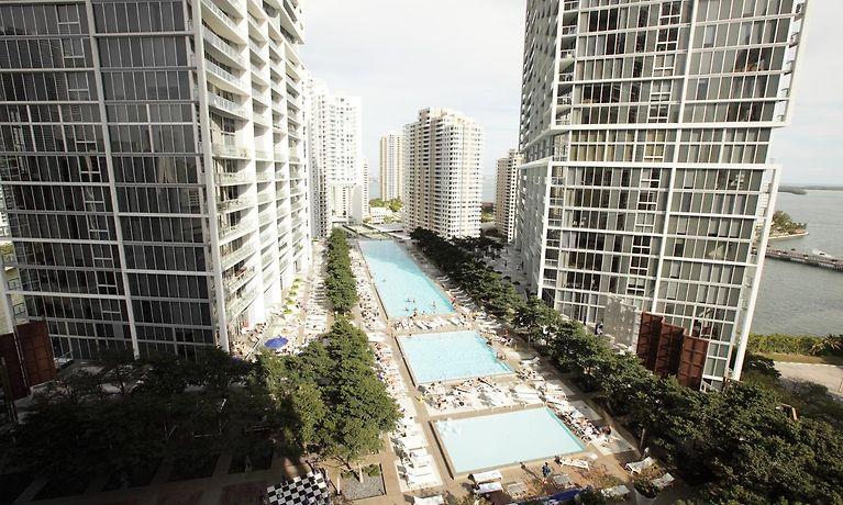 Icon Brickell 2110 Apartment Miami